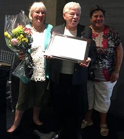 rencontre seniors maries bathurst parish